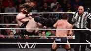 NXT TakeOver Orlando.3