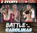 ROH Southern Defiance