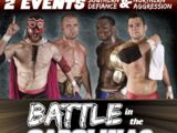 ROH Northern Aggression