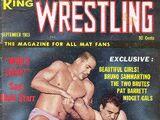 The Ring Wrestling - September 1963