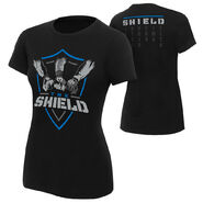 The Shield Shield United Women's Authentic T-Shirt