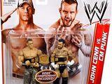 WWE Battle Packs 17