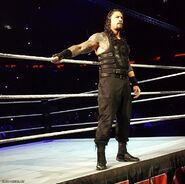 WWE House Show (July 7, 17') 1