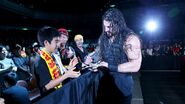 WWE House Show 7-10-14 16