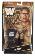 WWE Legends 3 The Rock