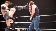 WWE Live Tour 2017 - Bologna 17