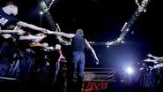 WWE World Tour 2015 - Birmingham 16
