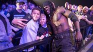 WWE World Tour 2018 - Birmingham 14