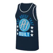 AJ Styles The House that AJ Styles Built Tank Top
