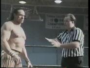 April 19, 1993 ECW Hardcore TV 4