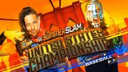 August 8, 2018 Main Event results 8
