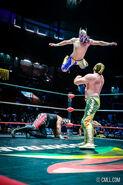 CMLL Domingos Arena Mexico (December 1, 2019) 7