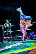 CMLL Martes Arena Mexico (January 7, 2020) 17