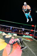 CMLL Martes Arena Mexico (June 12, 2018) 16