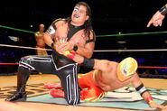 CMLL Super Viernes 8-3-18 1