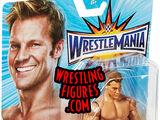 WWE Series WrestleMania 33