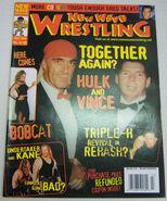 New Wave Wrestling - July 2002