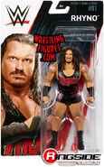 Rhyno (WWE Series 81)