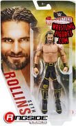 Seth Rollins (WWE Series WrestleMania 36)