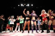 Stardom Goddesses Of Stars 2017 - Night 3 17