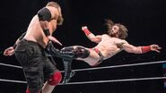 WWE Houes Show 9-10-16 2