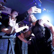 WWE Live Tour 2017 - Liège 20
