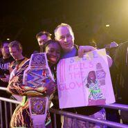 WWE Live Tour 2017 - Stockholm 12