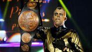 WWE World Tour 2013 - Birmingham 16