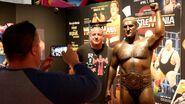 WrestleMania 33 Axxess - Day 2.2