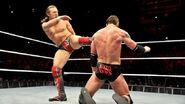 WrestleMania Revenge Tour 2015 - Dublin.9