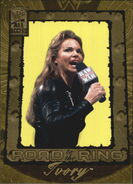 2002 WWF All Access (Fleer) Ivory 90