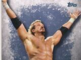 2016 Topps WWE Undisputed Wrestling Cards Diamond Dallas Page (No.53)