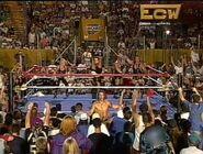 August 8, 1995 ECW Hardcore TV 9