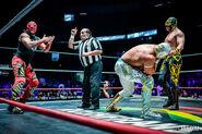 CMLL Domingos Arena Mexico (December 1, 2019) 8
