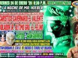 CMLL Super Viernes (January 24, 2020)