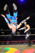 CMLL Super Viernes (January 25, 2019) 7