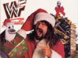 WWF Magazine - December 1999