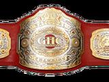 GHC National Championship
