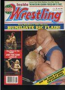 Inside Wrestling - June 1986