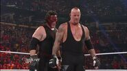 Kane and undertaker raw 1000