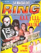 La Magia del Ring 218