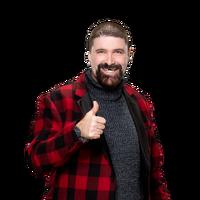 Mick Foley Pro Wrestling Fandom