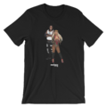 R-Truth & Carmella MMC Photo Unisex T-Shirt