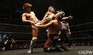 ROH-NJPW Honor Rising Japan 2018 - Night 2 18