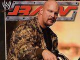 WWE Raw Magazine - March 2005