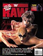 Raw Magazine March April 1997