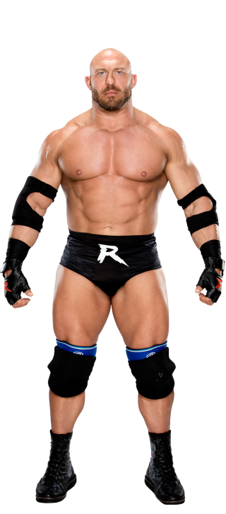Ryback | Pro Wrestling | FANDOM powered by Wikia