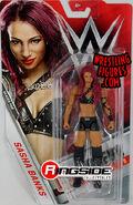 Sasha Banks (WWE Series 69)
