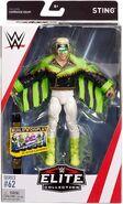 Sting (WWE Elite 62)