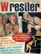 The Wrestler - August 1971